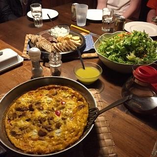meal blog